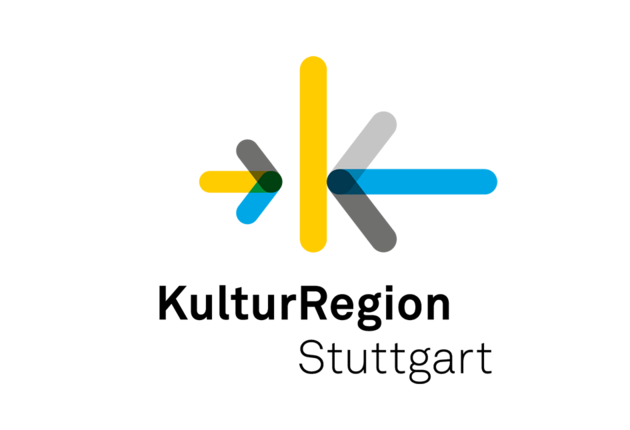 KulturRegion Stuttgart neues Logo / Corporate Design