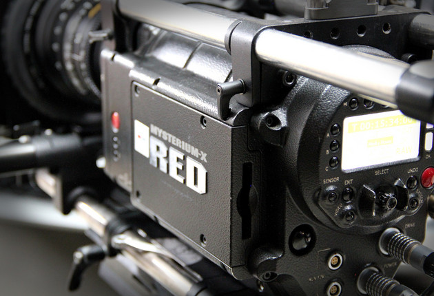 COSMOTO Filmproduktion, professionell mit RED Kamera in Full HD